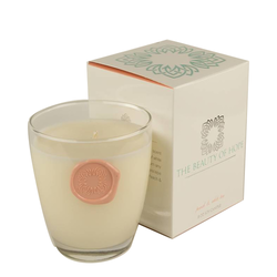 Beauty Of Hope Peach & White Tea Soy Candle, 237ml/8 fl oz
