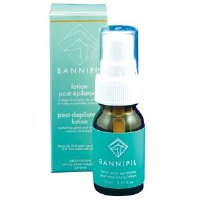 Physiodermie Bannipil In-Grown Hair Treatment, 15ml/0.5 fl oz