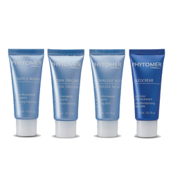 Phytomer Moisturizing Collection, 4 pieces