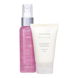 Arcona Polished Perfection Kit, 1 set