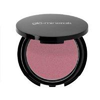 gloMinerals Powder Cheek Stain - Rosy, 3.2g/0.112 oz