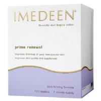 Imedeen Prime Renewal - 120 tablets, 1 Month Supply