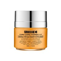 Peter Thomas Roth Camu Camu Power C x 30 Vitamin C Brightening Moisturizer, 50ml/1.7 fl oz