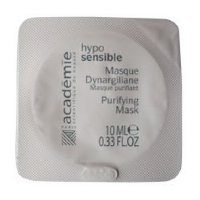 Academie Paris Hypo-Sensible Purifying Mask Unitary dose 10 ml Χ 8 � 0.33 fl.oz X 8