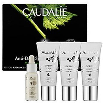 CAUDALIE VINOPERFECT Anti-Dark Spot & Radiance Set