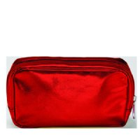 Show product details for Free Gift with Purchase of $120: Travel Cosmetic Bag