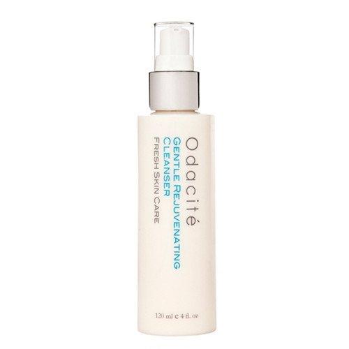 Want rejuvenating facial cleanser