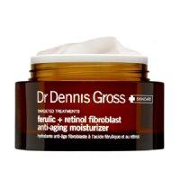 Dr Dennis Gross Ferulic + Retinol Fibroblast Anti-Aging Moisturizer, 50ml/1.7 fl oz