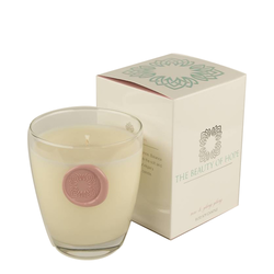 Beauty Of Hope Rose & Ylang Ylang Soy Candle, 237ml/8 fl oz