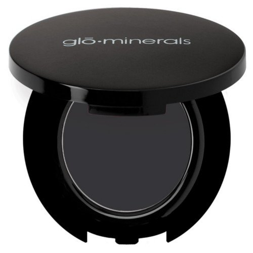 gloMinerals Eye Shadow Single - Sable, 1.4g/0.05 oz