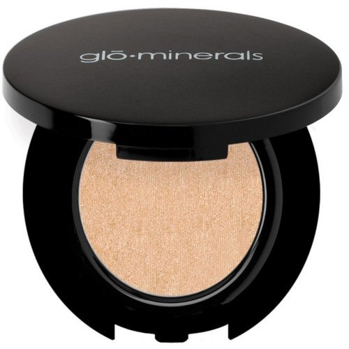 gloMinerals Eye Shadow Single - Sand Pebble, 1.4g/0.05 oz