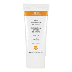 Ren Satin Perfection BB Cream, 50ml/1.7 fl oz