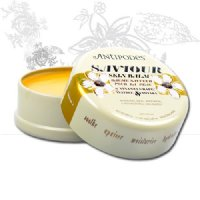 Antipodes NATURAL Saviour Skin Balm, 75g/2.5 fl oz