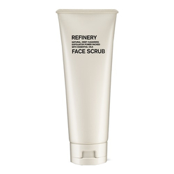 Aromatherapy Associates FOR MEN Refinery Face Scrub, 100ml/3.3 fl oz