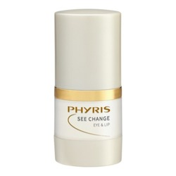 Phyris See Change Eye & Lip, 15ml/0.5 fl oz