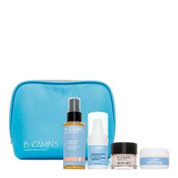 B Kamins Sensitive Skin Starter Kit, 1 set