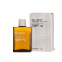 Aromatherapy Associates Refinery Shave Oil, 30ml/1 fl oz