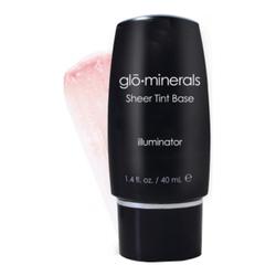 gloMinerals glominerals gloSheer Tint - Illuminator, 40ml/1.4 fl oz