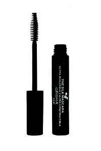 Geisha Ink The Silk Mascara- Black, 8ml/0.270 fl oz