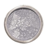 gloMinerals Dust 24K - Silver, 136g/4.7 oz