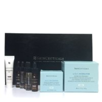 SkinCeuticals A.G.E. Gift Set (Limited Edition), 8 Pieces