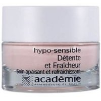Academie Paris Soothing and Refreshing Treatment Cream, 50ml/1.7 fl oz