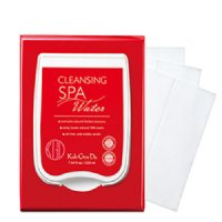 Koh Gen Do Cleansing Water Cloths (Limited Edition), 40 Cloths
