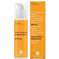 Consonant The Perfect Sunscreen SPF 30, 50ml/1.7 fl oz