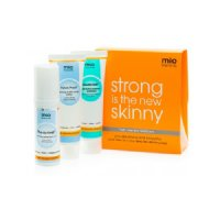 Mama Mio Strong is the New Skinny Kit, 3 Pcs