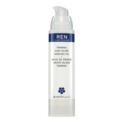 Ren Tamanu High Glide Shaving Oil, 50ml/1.7 fl oz