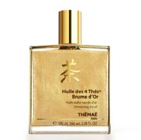 Themae Shimmering Dry Oil