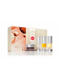 Arcona Travel Kit Basic Five - Oily Skin, 5 pieces