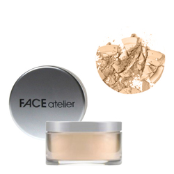 FACE atelier Ultra Loose Powder - Light, 45g/1.6 oz