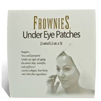 Frownies Eye Gel Under Eye Patch (5-18 applications)