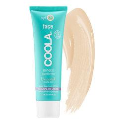 Coola Mineral Face SPF 30 Unscented Matte Tint BB Cream, 50ml/1.7 fl oz
