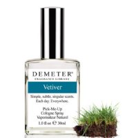 Demeter Pick Me Up Cologne Spray - Vetiver, 30ml/1 fl oz