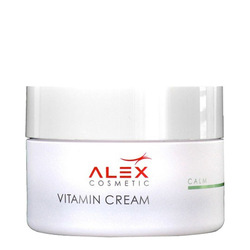 Alex Cosmetics Vitamin Cream, 50ml/1.7 fl oz