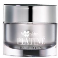 Vivierskin Platine Peptide CR Creme, 50ml/1.7 fl oz