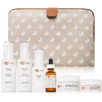 VivierSkin Dry/Sensitive Skin System, 7 Pieces