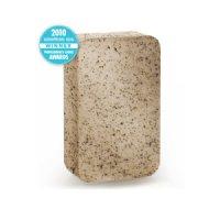 Bioelements Volcanic Mud Soap, 6 oz