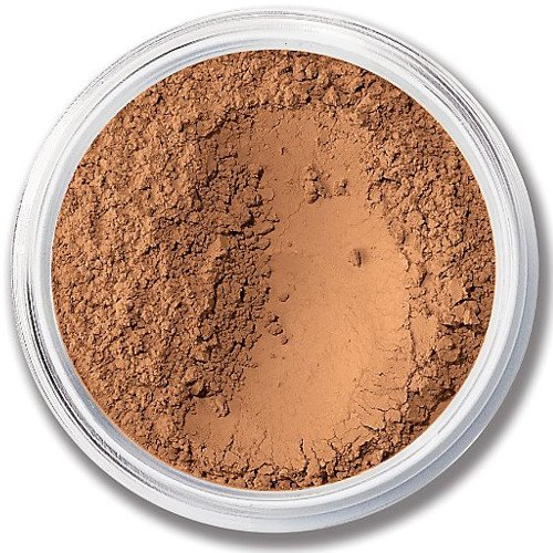 Bare Escentuals bareMinerals Matte SPF 15 Foundation - Warm Tan, 6g/0.21 oz