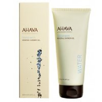 Ahava Mineral Shower Gel - 200mL, 6.7 oz.