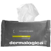Dermalogica MediBac Clearing Skin Purifying Wipes, 6 Pack (6 x 20 wipes)