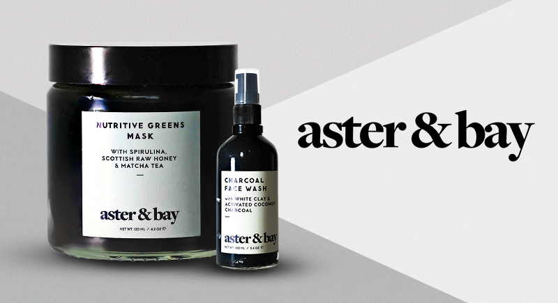 Aster and Bay