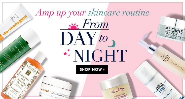 Eternal Skin Care Featured Banner