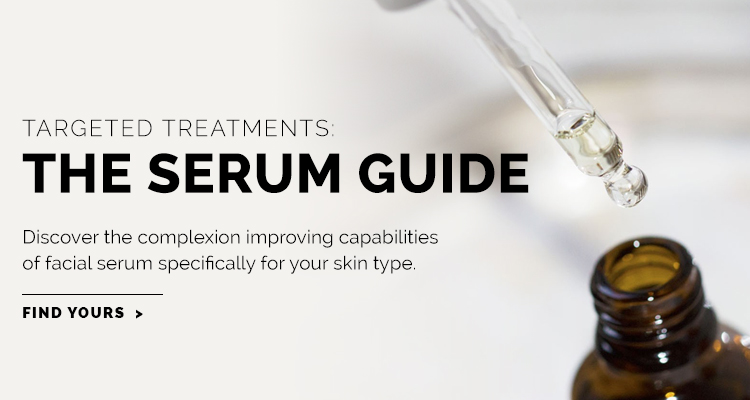 Guide to face serum