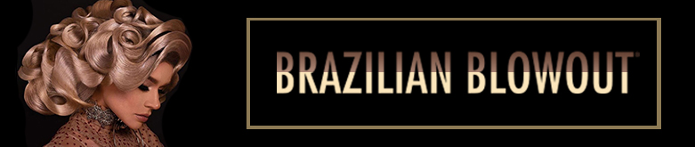 Brazilian Blowout Logo