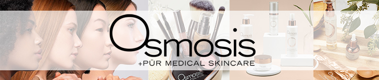 Osmosis MD Professional Logo