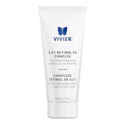 VivierSkin 0.3% Retinol SR Complex, 30ml/1 fl oz