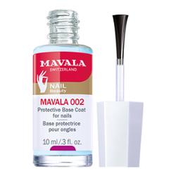 MAVALA 002 Protective Nail Base, 10ml/0.3 fl oz